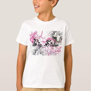 88674068d Sister Design T-Shirts & Shirt Designs | Zazzle.com.au