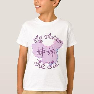 Big Sister Jie Jie (Chinese) T-Shirt