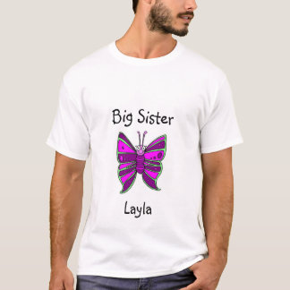 Big Sister Layla T-Shirt