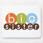 big sister mod circles mousemat