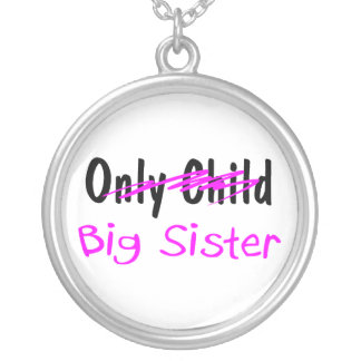 Big Sister Pendants