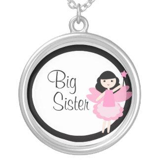 Big Sister Princess Fairy Necklace