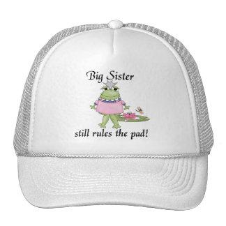 Big Sister T-shirts and Gifts Hats