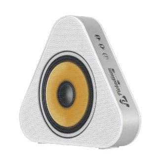 Big Speaker Graphic Portable Loudspeaker Vers 2