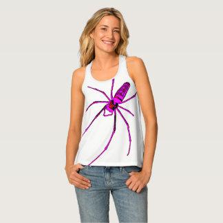 Big Spider Singlet