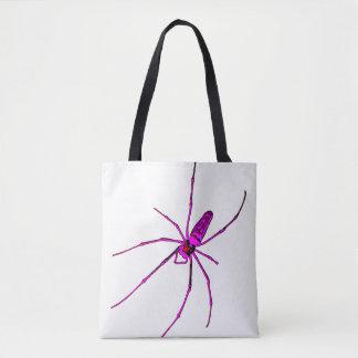Big Spider Tote Bag