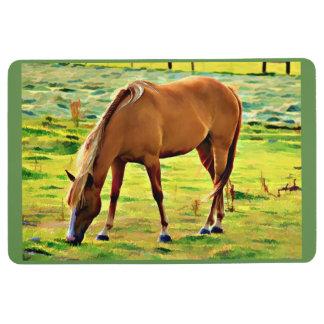 BIG SPRINGS HORSE FLOOR MAT