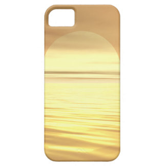 Big Sunset Cover For iPhone 5/5S