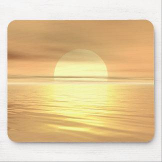 Big Sunset Mousepads