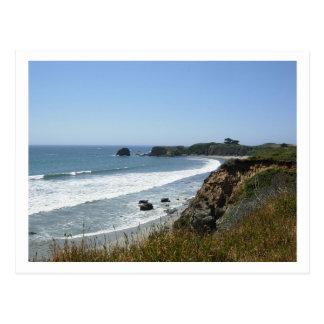 Big Sur, CA Postcard