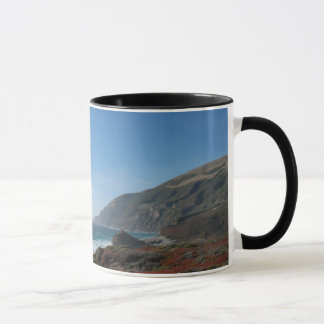 Big Sur Coastline Mug