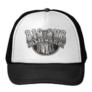 Big Sur II Hats