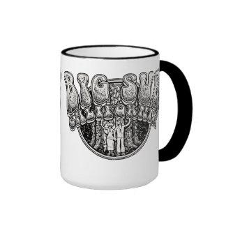 Big Sur II Mugs