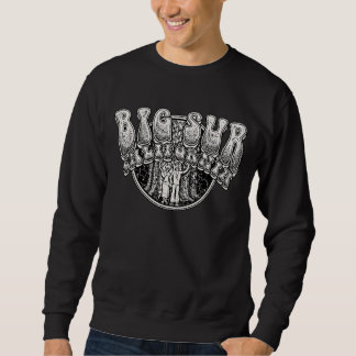 Big Sur II Pullover Sweatshirt