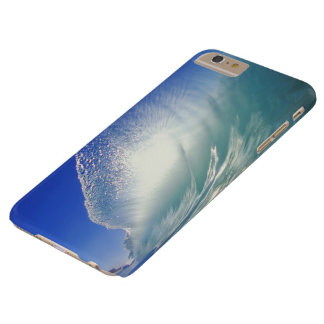 Big Surf Wave Barely There iPhone 6 Plus Case