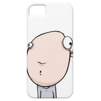 Big Surprise Big Head iPhone 5 Case