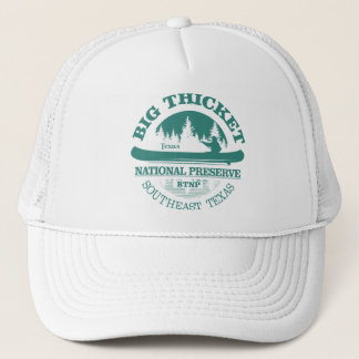 Big Thicket National Preserve Trucker Hat