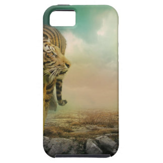 Big Tiger Case For The iPhone 5
