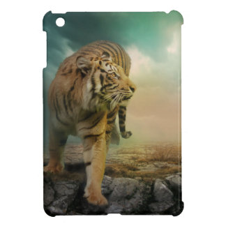 Big Tiger iPad Mini Cover