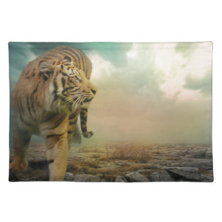 Big Tiger Placemat