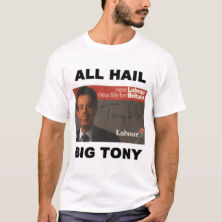 Big Tony T-Shirt