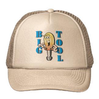 Big Tool! Hat