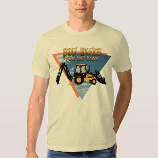 Big Toys Shirt