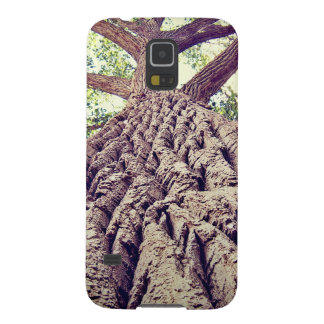 Big Tree Bark Galaxy S5 Covers
