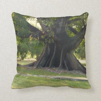 Big Tree Pillow Throw Cushions