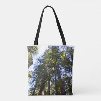 Big Trees Tote Bag