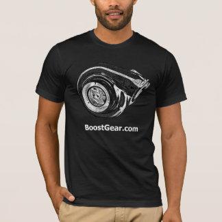 Big Turbo T-Shirt by BoostGear.com