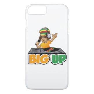 BIG UP iPhone 7 case
