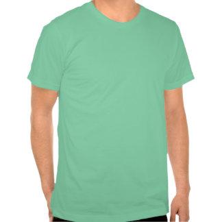 Big Ups Tree logo Tee Shirt
