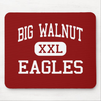 Big Walnut - Eagles - High School - Sunbury Ohio Mouse Pad