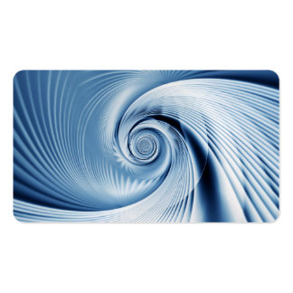 Big Wave Business Card