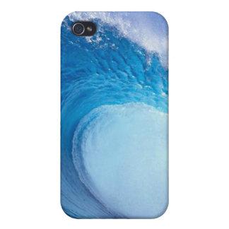 big wave iPhone 4/4S case
