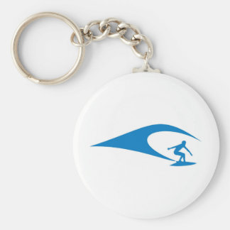 Big Wave Keychains