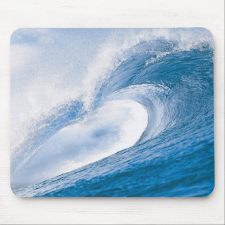 Big Wave Mouse Pad