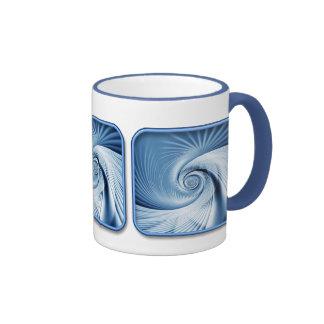 Big Wave Coffee Mugs