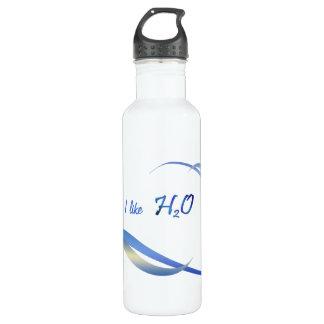 Big wave 710 ml water bottle