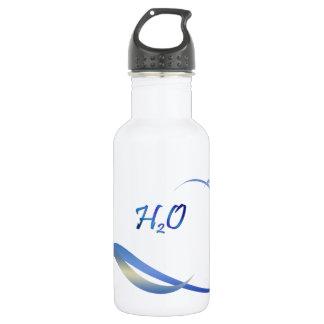 Big wave 532 ml water bottle
