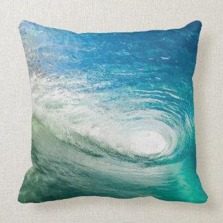 Big Wave Pillow
