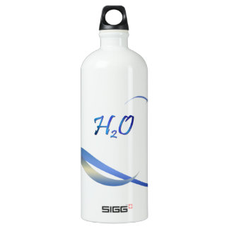 Big wave SIGG traveller 1.0L water bottle