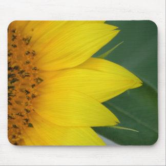 Big Yellow mousepad