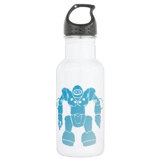 BigBot Robot 532 Ml Water Bottle