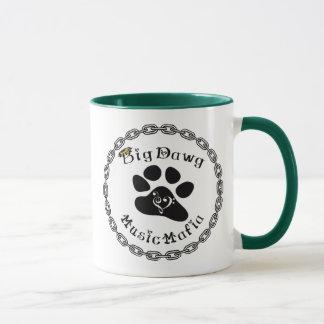BigDawg Mafia Gear Mug