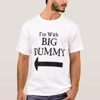 BIGDUMMY T-Shirt