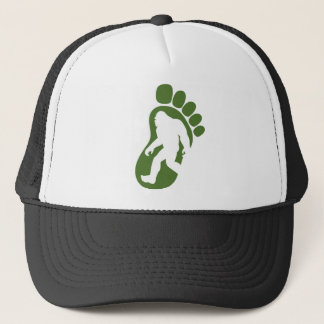 BIGFOOT2 TRUCKER HAT