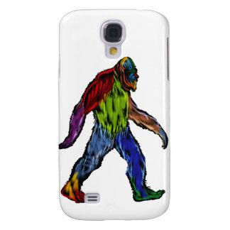 Bigfoot at Large Galaxy S4 Case
