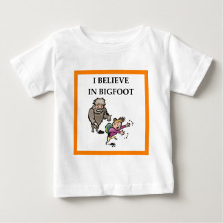 BIGFOOT BABY T-Shirt